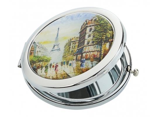 Зеркальце Париж фото 2