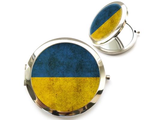 Зеркальце Украина фото