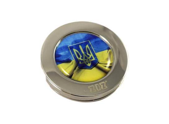 Держатель для сумки Флаг и герб Украины фото