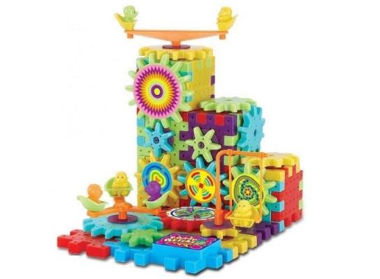 Детский конструктор Funny Bricks фото