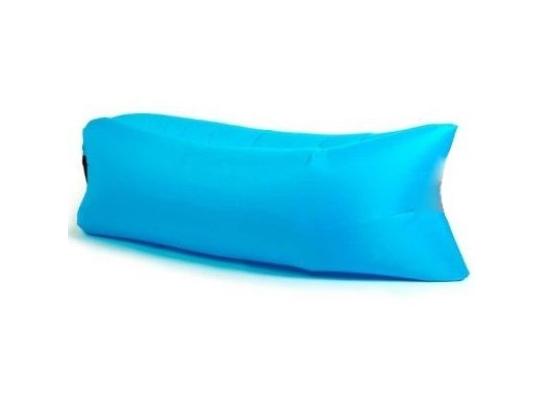 Самонадувной диван-шезлонг фото