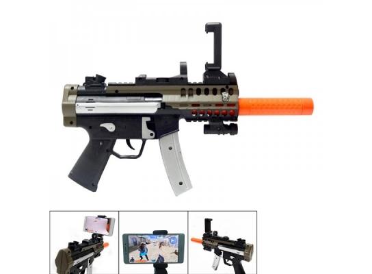 Клонировать Игровой автомат Hunter AR gun HS-6012 фото