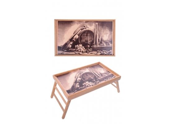 Прикроватный столик Натюрморт фото