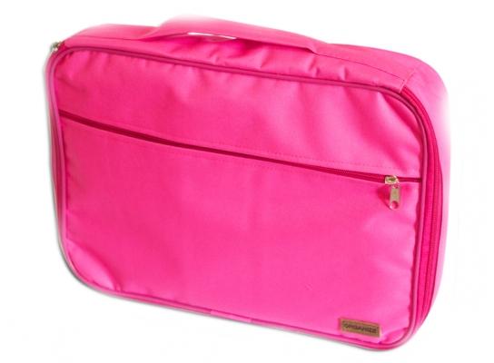 Органайзер для рубашек Розовый фото