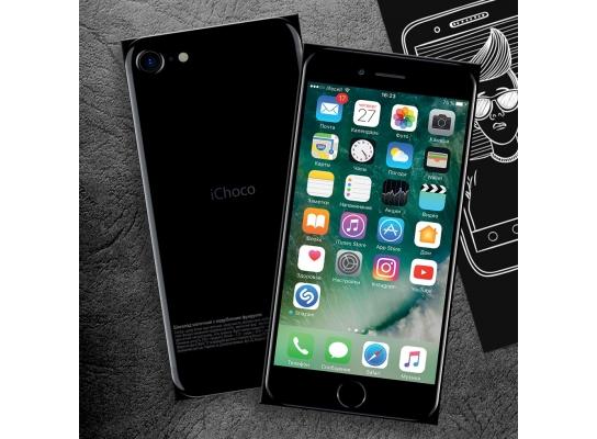 Шоколадка iPhone 7Plus фото