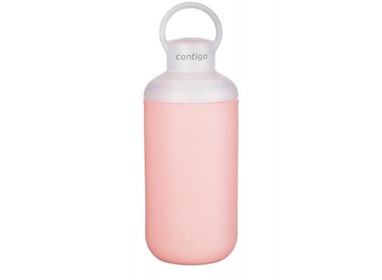 Бутылочка спортивная Blush для воды Contigo 600мл фото