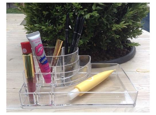 Органайзер для косметики Mini MakeUp фото