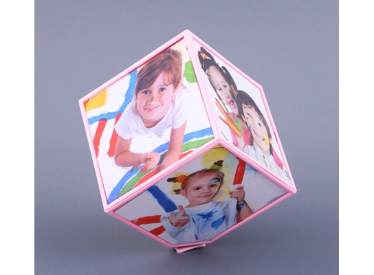 Фоторамка Куб фото
