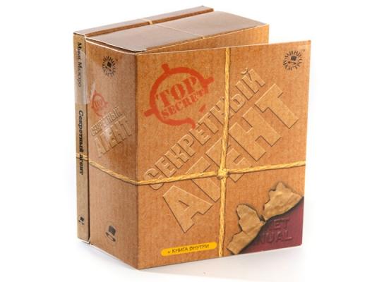 Детский игровой набор Секретный агент фото, купить, цена, отзывы