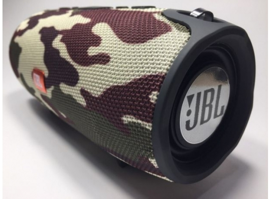 Влагостойкая Bluetooth колонка JBL XTREME 2 MINI фото