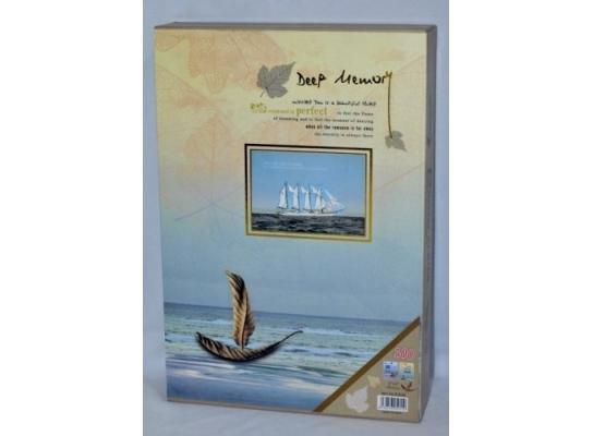 Фотоальбом на 300 фото Море фото