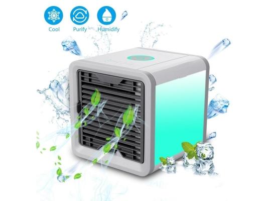Автономный кондиционер - охладитель воздуха Arctic Air Cooler фото