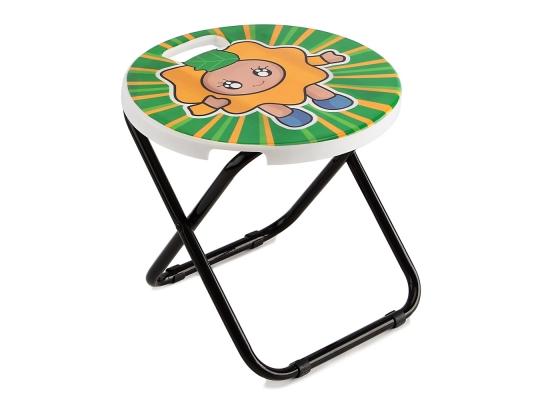 Детский раскладной стульчик Фрутти фото