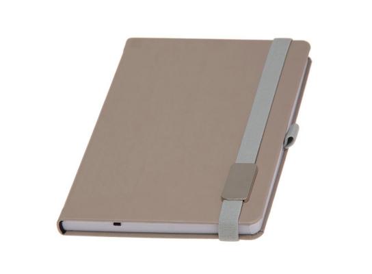 Записная книжка LanyBook листы клетка фото