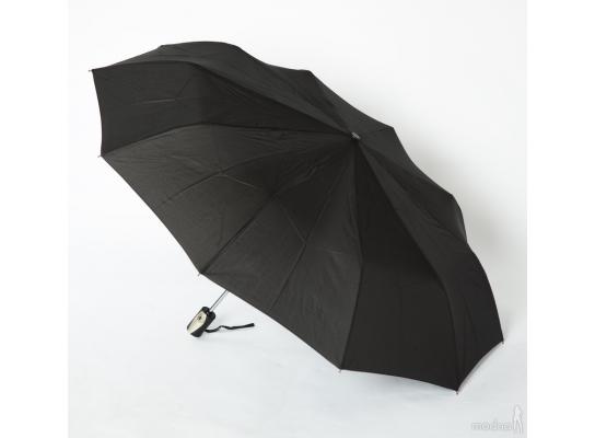Мужской зонт Серебряный дождь автомат 10 спиц фото