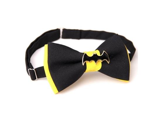 Бабочка Бэтмен фото