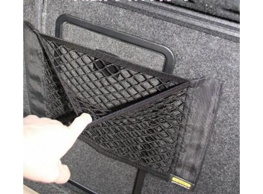 Карман навесной в авто фото