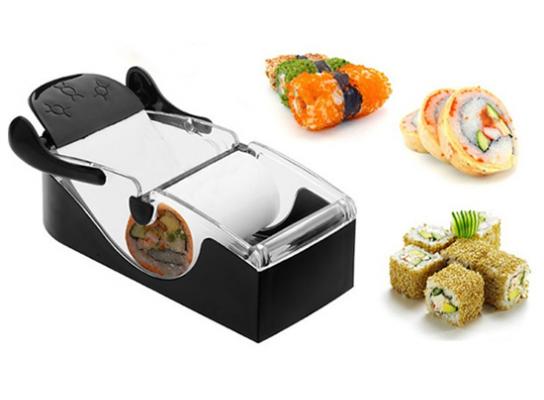 Машинка для приготовления суши Perfect Roll фото