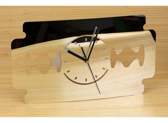 Часы Лезвие фото