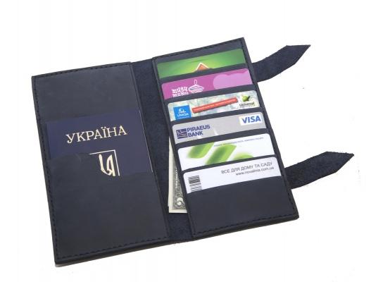 Купюрник Кожемяка KU-0006 фото