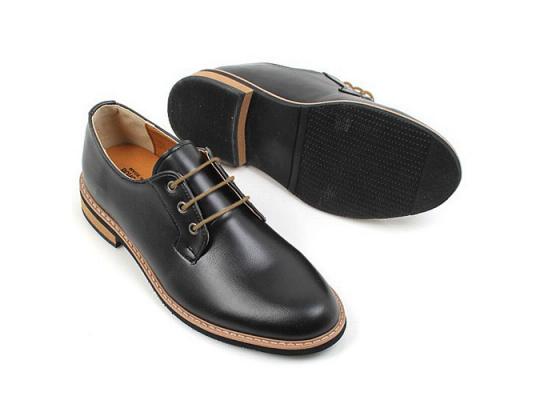 Cиликоновые шнурки (АнтиШнурки) для классических туфель, (длина: 30мм) фото