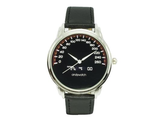 Наручные часы Спидометр фото