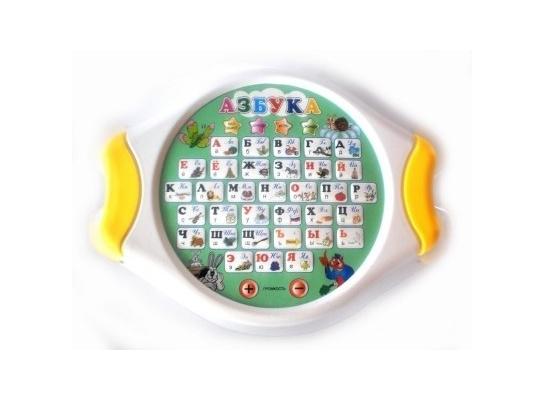 Детский обучающий планшет Украинская Азбука фото