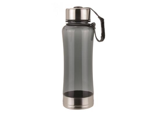 Бутылка для воды, усиленная, 600 мл фото