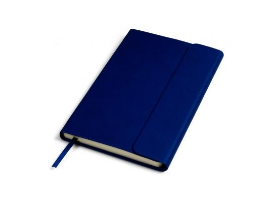 Блокнот на магните Creative Синий