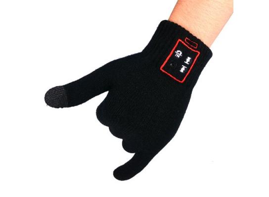 Перчатки гарнитура Bluetooth Gloves фото