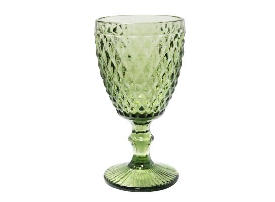 Бокал для вина VINTAGE кристалл, 300 мл. look 707 фото