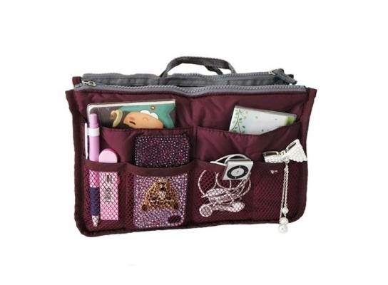 Органайзер для сумочки My Easy Bag Wine фото
