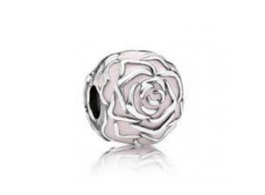 Бусина Pandora Роза
