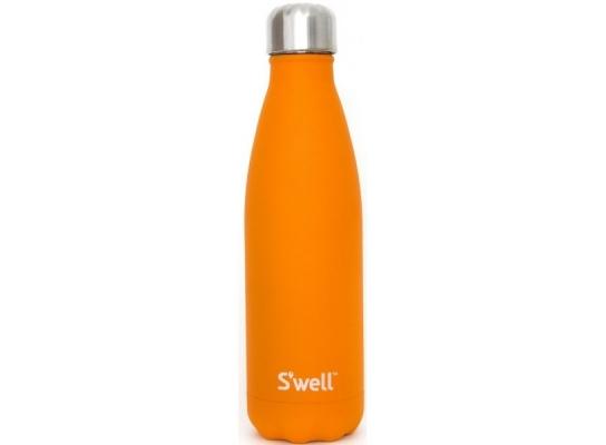 Спортивная бутылка S'Well Citrine фото