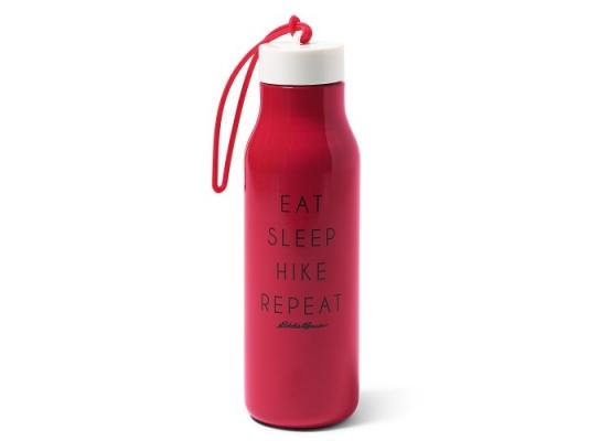 Бутылка для воды Rouge нержавеющая сталь Eddie Bauer фото