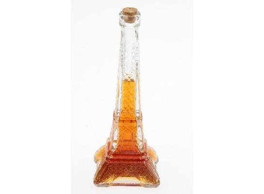Бутылочка Эйфелева башня мини