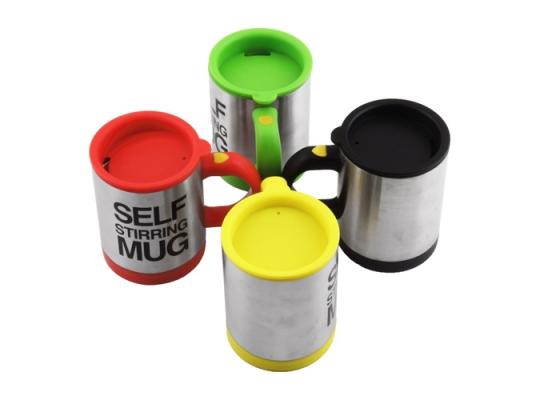 Чашка - мешалка SSM фото