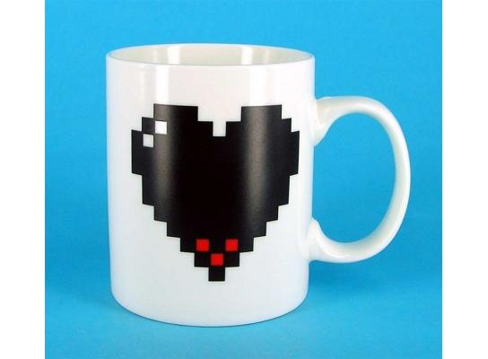 Чашка-хамелеон Like фото