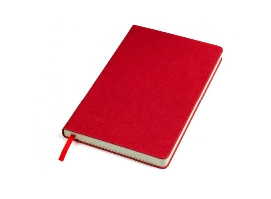 Блокнот Classic Красный