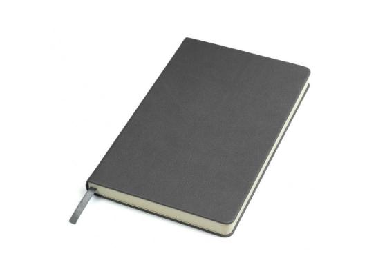 Блокнот Classic Серый