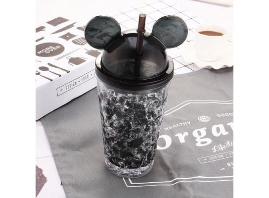 Бутылка Микки Маус Ice Cup фото