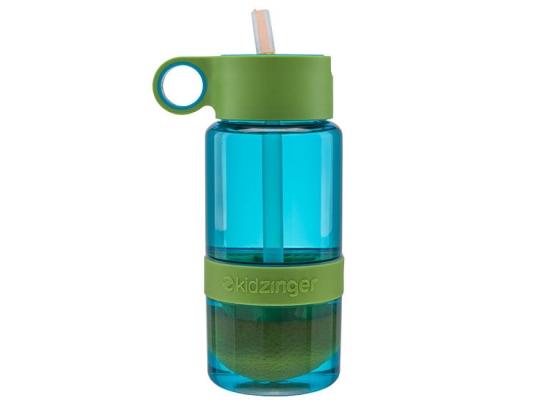 Детская бутылка для самодельных лимонадов фото