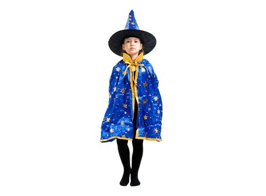 Маскарадный костюм Волшебник фото