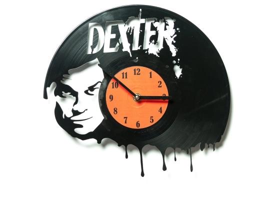 Часы настенные Дэкстэр фото