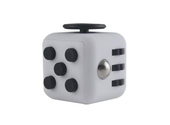 Оригинальный кубик Fidget Cube фото, купить, цена, отзывы