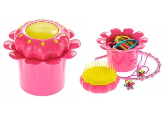 Расческа Tangle Teezer Magic Flowerpot фото