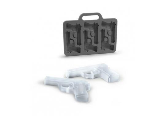 Формы для льда Пистолеты фото