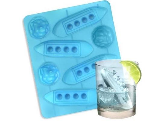 Формы для льда Титаник фото