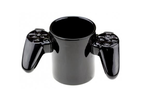 Кружка game over (чашка игровая приставка) фото
