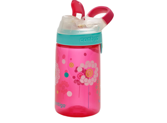 Детская бутылка Cherry Blossom Contigo фото